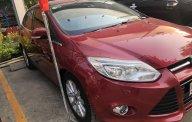 Cần bán lại chiếc Ford Focus sản xuất 2015, màu đỏ xe gia đình, giá thấp giá 475 triệu tại Tp.HCM