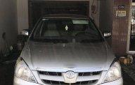 Bán Toyota Innova năm 2007, màu bạc, giá tốt giá 285 triệu tại Cần Thơ