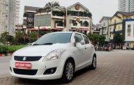 Cần bán Suzuki Swift 2015, màu trắng, giá chỉ 410 triệu giá 410 triệu tại Hà Nội
