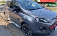 Cần bán xe Ford EcoSport năm 2017, màu xám, giá tốt giá 485 triệu tại Bình Dương