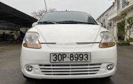 Bán Daewoo Matiz 2005, màu trắng số tự động, giá chỉ 98 triệu giá 98 triệu tại Hải Dương