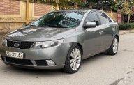 Bán Kia Cerato 1.6AT 2011, màu xám, nhập khẩu nguyên chiếc số tự động giá cạnh tranh giá 358 triệu tại Hà Nội