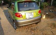 Cần bán gấp Daewoo Matiz năm sản xuất 2005, màu xanh lục, nhập khẩu, giá tốt giá 95 triệu tại Tây Ninh