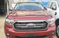 Ưu đãi ngập tràn, khi mua Ford Ranger XLT AT đời 2020, màu đỏ, nhập khẩu giá 779 triệu tại Tây Ninh