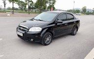 Cần bán nhanh chiếc Daewoo Gentra 2008 độ full Chevrolet Aveo 2012, màu đen, giao nhanh giá 162 triệu tại Hải Dương