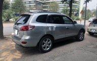 Bán Hyundai Santa Fe MLX 2008, màu bạc, xe nhập   giá 428 triệu tại Hà Nội