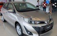 Bán ô tô Toyota Vios 1.5G năm sản xuất 2018, màu bạc như mới, 500 triệu giá 500 triệu tại Thái Nguyên