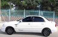 Bán Daewoo Lanos sản xuất 2003, màu trắng, nhập khẩu Thái Lan còn mới, giá chỉ 153 triệu giá 153 triệu tại Bình Dương