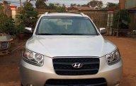 Cần bán xe Hyundai Santa Fe sản xuất năm 2008, xe nhập giá 485 triệu tại Gia Lai