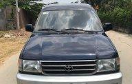 Bán Toyota Zace năm 2001, màu xanh lam giá 168 triệu tại Tp.HCM