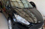 Bán Ford Fiesta đời 2014, màu đen ít sử dụng giá cạnh tranh giá 330 triệu tại Tp.HCM