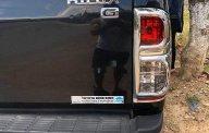 Cần bán gấp Toyota Hilux G năm 2013, màu đen xe gia đình, giá chỉ 390 triệu giá 390 triệu tại Thái Bình