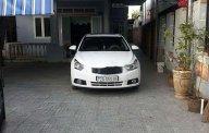 Bán Daewoo Lacetti 2009, màu trắng, nhập khẩu, giá chỉ 239 triệu giá 239 triệu tại BR-Vũng Tàu