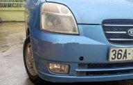 Cần bán xe Kia Morning đời 2007, màu xanh lam giá 125 triệu tại Thanh Hóa