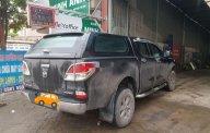 Cần bán lại xe Mazda BT 50 đời 2017, màu đen giá 430 triệu tại Hà Nội