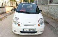 Bán Daewoo Matiz SE đời 2008, màu trắng chính chủ giá 89 triệu tại Tp.HCM