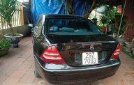 Cần bán gấp Mercedes 2003, màu đen giá cạnh tranh giá 145 triệu tại Bắc Ninh