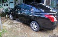 Bán xe Nissan Sunny sản xuất năm 2014, màu đen, giá 260tr giá 260 triệu tại TT - Huế