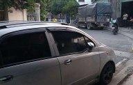 Bán Daewoo Matiz đời 2007, màu bạc, xe nhập, số tự động giá 120 triệu tại Bình Dương