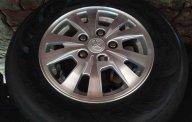 Cần bán Toyota Innova năm 2007, màu bạc, nhập khẩu nguyên chiếc giá 267 triệu tại BR-Vũng Tàu