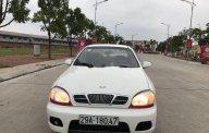 Bán xe Daewoo Lanos đời 2004, màu trắng giá 75 triệu tại Hải Dương
