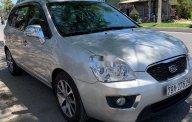 Bán xe Kia Carens đời 2015, màu bạc, giá 355 triệu giá 355 triệu tại Khánh Hòa