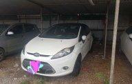 Bán ô tô Ford Fiesta năm sản xuất 2011, màu trắng, nhập khẩu nguyên chiếc chính chủ, giá 315tr giá 315 triệu tại Hà Nội