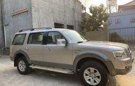 Xe Ford Everest MT năm sản xuất 2007 chính chủ, giá chỉ 330 triệu giá 330 triệu tại Bình Phước
