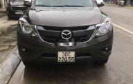 Bán Mazda BT 50 sản xuất năm 2017, màu xám, xe nhập, giá 485tr giá 485 triệu tại Thanh Hóa