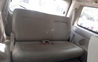 Cần bán Ford Everest đời 2009, màu bạc, xe gia đình  giá 400 triệu tại Gia Lai