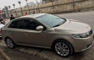 Cần bán Kia Forte sản xuất năm 2010, màu xám, giá chỉ 285 triệu giá 285 triệu tại Hà Nội