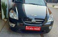 Bán ô tô Kia Carens đời 2011, màu đen giá cạnh tranh giá 305 triệu tại Lâm Đồng