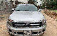 Bán ô tô Ford Ranger sản xuất 2012, màu bạc, nhập khẩu giá cạnh tranh giá 375 triệu tại Hà Nội