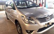 Bán Toyota Innova năm sản xuất 2012, màu bạc, xe gia đình  giá 329 triệu tại Đồng Nai