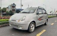 Cần bán Daewoo Matiz năm 2003, màu bạc, giá 49 triệu giá 49 triệu tại Hà Nam