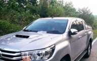Bán ô tô Toyota Hilux sản xuất 2015, màu xám giá 456 triệu tại Tp.HCM