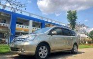 Bán Nissan Grand livina đời 2011, màu bạc, xe gia đình, giá tốt giá 340 triệu tại BR-Vũng Tàu
