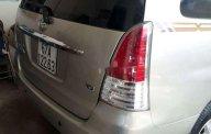 Cần bán gấp Toyota Innova đời 2007, màu bạc giá 285 triệu tại Cần Thơ