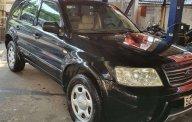 Bán Ford Escape năm sản xuất 2004, màu đen, giá chỉ 110 triệu giá 110 triệu tại Tp.HCM