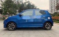 Cần bán Kia Morning SLX 1.0 AT sản xuất năm 2010, nhập khẩu  giá 233 triệu tại Hà Nội