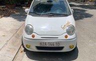Bán ô tô Daewoo Matiz đời 2003, màu trắng giá 68 triệu tại Long An