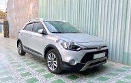 Bán Hyundai i20 Active năm sản xuất 2015, màu bạc, xe gia đình giá 459 triệu tại Tp.HCM