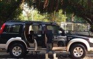 Bán Ford Everest đời 2008, màu đen, xe nhập  giá 320 triệu tại Nghệ An
