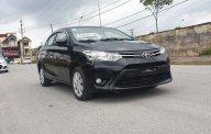 Bán xe 5 chỗ: Toyota Vios đời 2014, màu đen, số sàn giá 359 triệu tại Hưng Yên