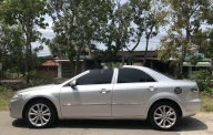 Bán Mazda 6 sản xuất năm 2003, màu bạc giá cạnh tranh giá 212 triệu tại Tiền Giang