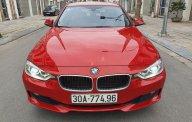 Cần bán gấp BMW 3 Series 320i sản xuất 2015, màu đỏ, xe nhập như mới giá 965 triệu tại Hà Nội