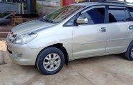 Bán Toyota Innova sản xuất 2007, màu bạc giá 270 triệu tại Đồng Nai