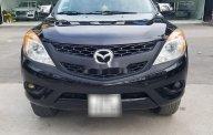 Cần bán lại xe Mazda BT 50 3.2L AT đời 2014, màu đen số tự động, giá tốt giá 460 triệu tại Hà Nội