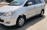 Cần bán gấp Toyota Innova sản xuất 2009, màu bạc, số sàn giá 305 triệu tại Đồng Nai