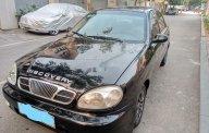Bán Daewoo Lanos năm sản xuất 2004, màu đen giá 52 triệu tại Hà Nội